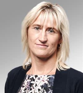 Antje Krause - Geschäftsführerin