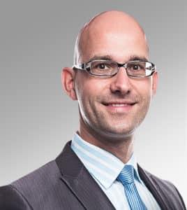Björn Dosdall - Senior Sales Manager Außendienst