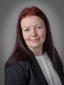 Daniela Scheppan - Kundenbetreuerin Innendienst