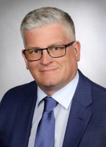 Ingo Krause - Geschäftsführer - Spezialist Festnetz