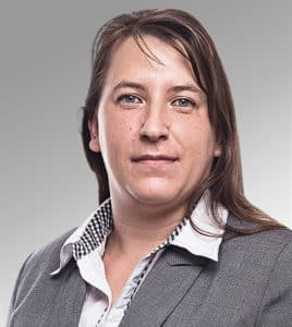 Jana Präger - Soho Spezialistin Innendienst