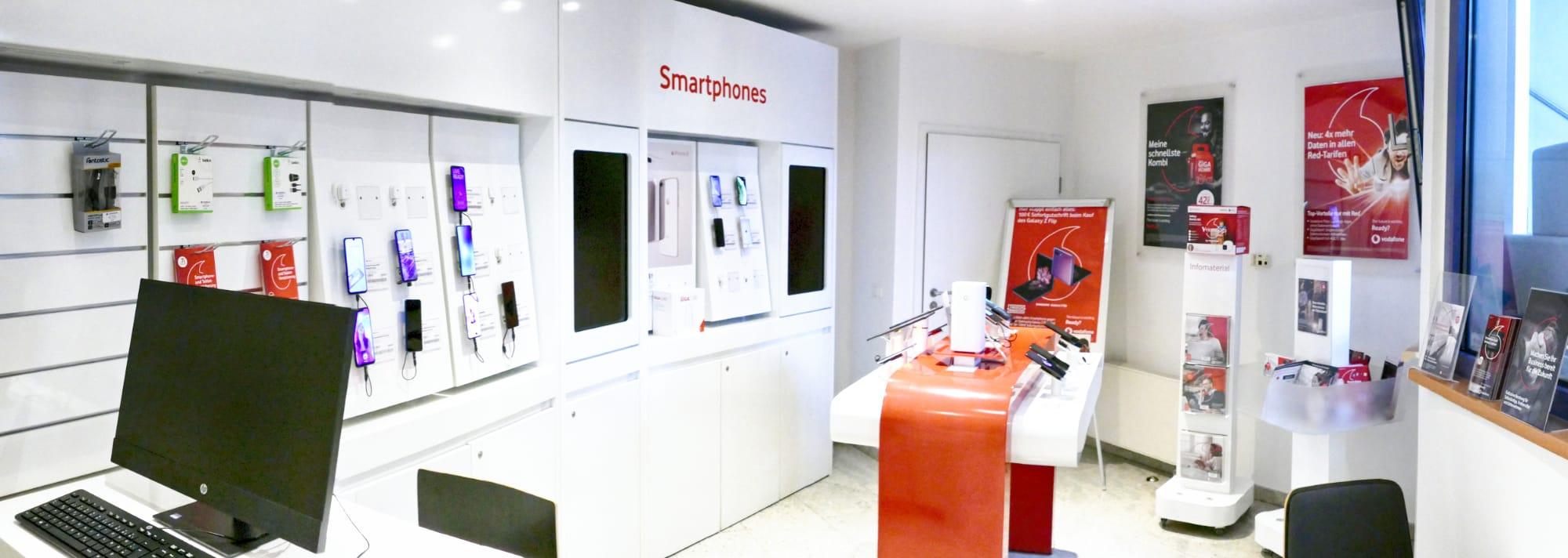 Störung Vodafone Dresden