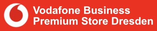 Vodafone Profis Dresden Logo
