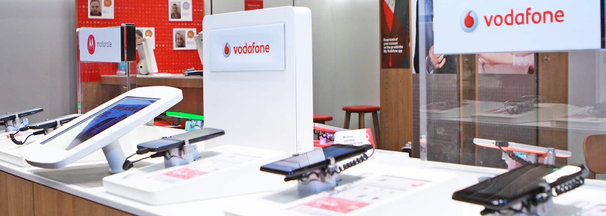 Vodafone Dresden Störung