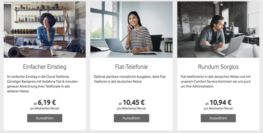 Preise Telefonanlage
