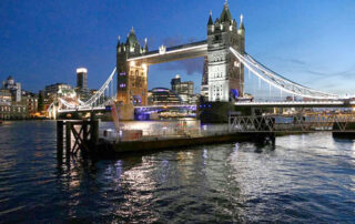 Tower Bridge London - Bild: Andreas Fiedler / londonausflug.de