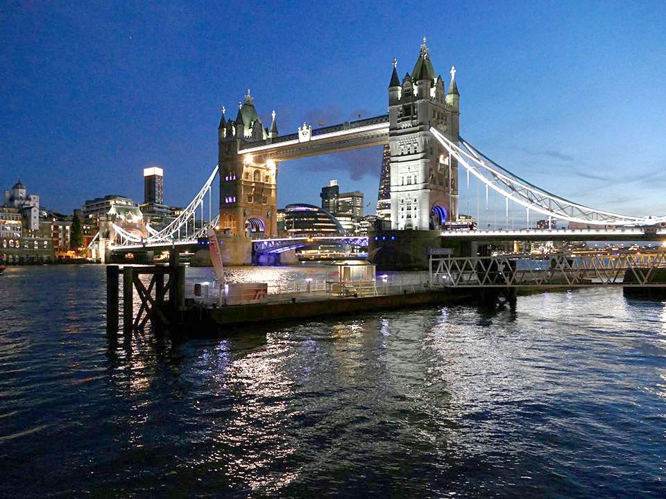 Tower Bridge London - Bild: Andreas Fiedler / londonausflug.de