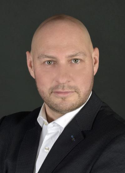 Uwe Klaußnitzer